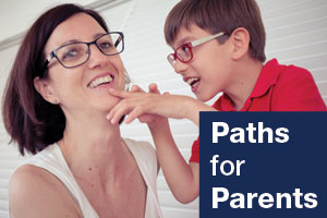 Paths for Parents